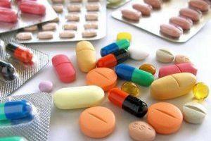 Таблетки для кодировки
