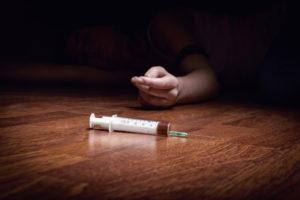 Лечение наркомании в Россоше
