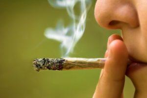 Симптомы употребления марихуаны